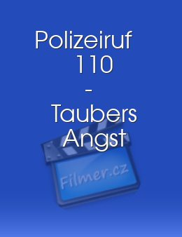 Polizeiruf 110 - Taubers Angst download
