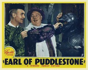 Earl of Puddlestone