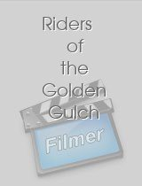 Riders of the Golden Gulch