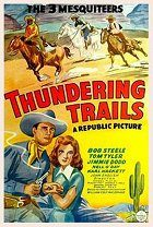Thundering Trails