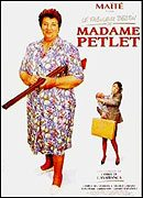 Fabuleux destin de Madame Petlet, Le download