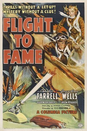 Flight to Fame