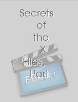 Secrets of the X Files, Part 1 download