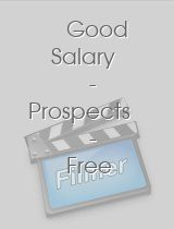 Good Salary Prospects Free Coffin