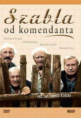 Szabla od komendanta download