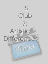 S Club 7 Artistic Differences
