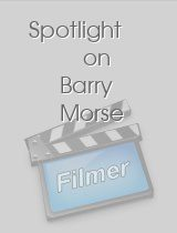 Spotlight on Barry Morse