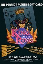 WWE King of the Ring