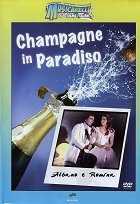 Champagne in paradiso