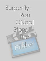 Surperfly Ron ONeal Story The E! True Hollywood Story