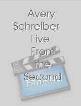 Avery Schreiber Live From the Second City