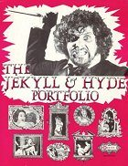 The Jekyll and Hyde Portfolio