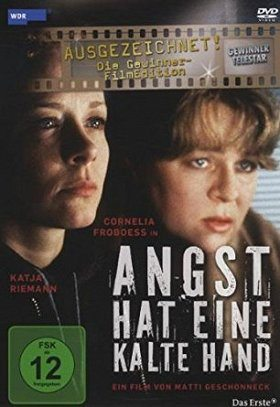 Angst hat eine kalte Hand download
