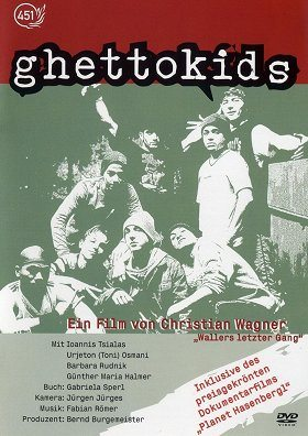 Ghetto-Kids