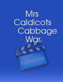 Mrs Caldicots Cabbage War download
