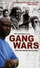 Gang War: Bangin in Little Rock