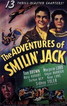 The Adventures of Smilin Jack