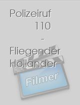Polizeiruf 110 - Fliegender Holländer download