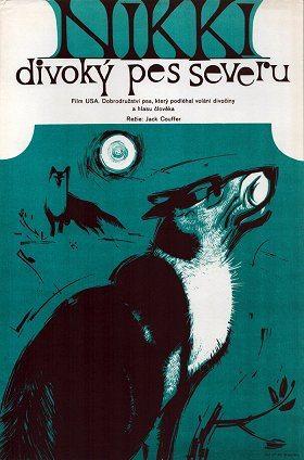 Nikki, severský pes
