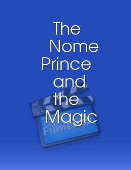 The Nome Prince and the Magic Belt