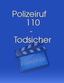 Polizeiruf 110 Todsicher