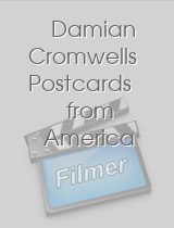 Damian Cromwells Postcards from America