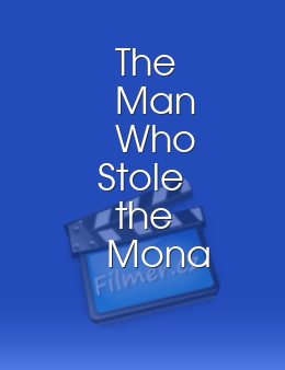 The Man Who Stole the Mona Lisa