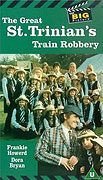The Great St. Trinians Train Robbery