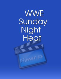 WWE Sunday Night Heat
