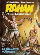 Rahan fils des ages farouches