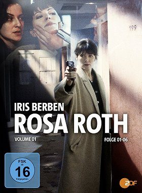 Komisařka Rosa Roth - Hlas download