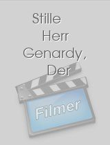 Stille Herr Genardy, Der download