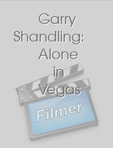 Garry Shandling: Alone in Vegas
