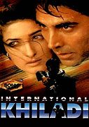 International Khiladi download