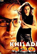 Khiladi 420 download