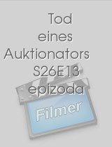 Tatort - Tod eines Auktionators download