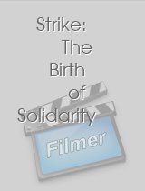 Strike The Birth of Solidarity