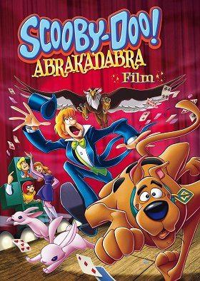 Animované Scooby Doo porno