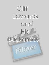 Cliff Edwards and His Buckaroos