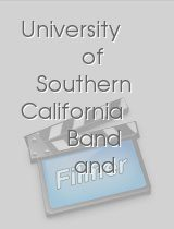 University of Southern California Band and Glee Club