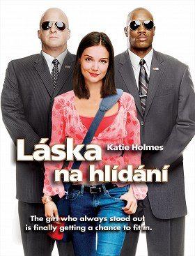 Film láska na hlídání - 2004