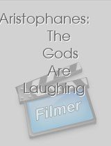 Aristophanes The Gods Are Laughing