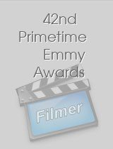 The 42nd Annual Primetime Emmy Awards