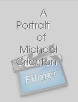 A Portrait of Michael Crichton