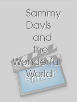 Sammy Davis and the Wonderful World of Children