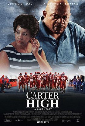 Carter High download