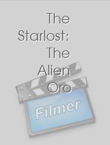 The Starlost The Alien Oro
