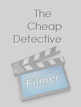 The Cheap Detective