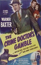The Crime Doctors Gamble