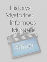 Historys Mysteries Infamous Murders